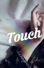 TOUCH   (Secret #2) by Arumi212