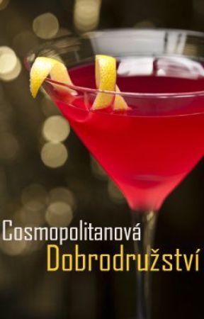 Cosmopolitanová dobrodružství by verulavickova