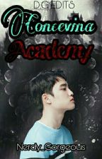 Concevina Academy by Nerdy_Gorgeous