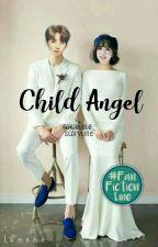 [3]Child Angel [P1] by peachpeer_