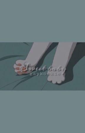 SWEET BABY☆m.y.g°bangtan by -GAYKOOKIE