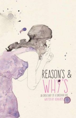 REASON'S ANS WHY'S by asrah028