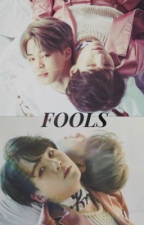 FOOLS // Yoonmin by my_thumb_hurts