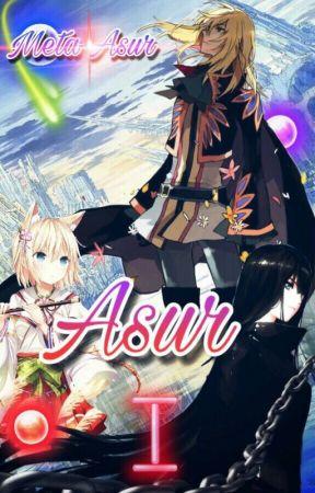 Асур by Meta-Asur