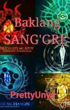 BAKLANG SANG'GRE by MarckLouieVidal