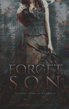 Forget, son | Walburga Black by Ms_Aprile