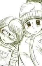 te amo mi niño lloron ( chucky x Andy)  by DanaMartinez225