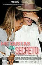 Me gustas en secreto (Justin Bieber y Ariana Grande)#Wattys2015 -Editando- by HayleyChoi-
