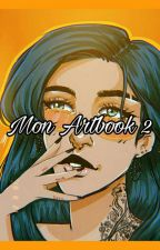 Mon artbook•2 by Fannie_griffy