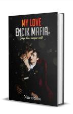 My Love Mr. Mafia  by Angelqistina
