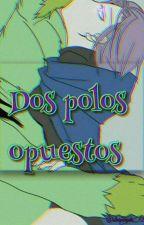 Dos polos opuestos by starpurple_12
