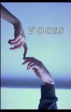 Voces by galaxyofbooks05