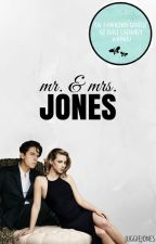 mr. & mrs. jones by juggiejonessss
