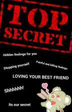 TOP SECRET by rojishi