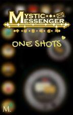 Mystic Messenger [One Shots] by Ningyolita