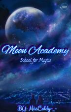 Moon Academy by MissColdy-_-