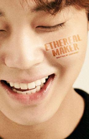 ETHEREAL MAKER - GG SURVIVAL AF by JINHWIST