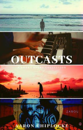 Outcasts by EffervescentElixir