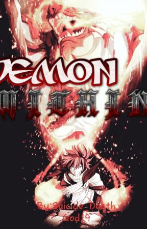 Demon Within by Suicide_DeathGod19