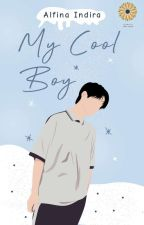 MY COOL BOY by alfinaaind19