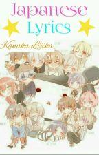 Japanses Lyrics by Lijika_Kanaka