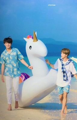 KookMin Behind The Scene