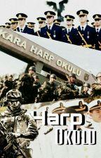 Harp Okulu by withshawnM