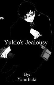 Yukio's Jealousy by YamiBaki