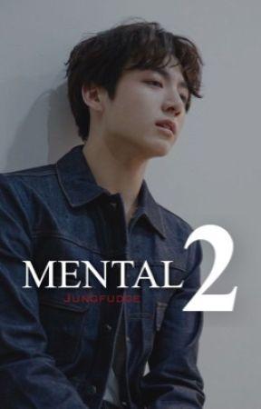 Mental 2 | Jungkook by jungfudge