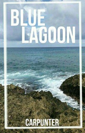 Blue Lagoon by carpunter