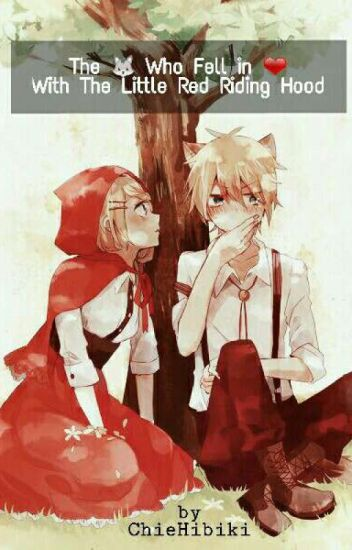 The wolf who fell in love with red riding hood
