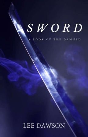 Sword - A Book of The Damned by Leed21