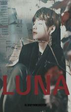 Luna | vmin by bloodywinchester
