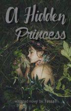 Talking about 'A Hidden Princess' on Radish by TessaT