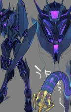Kidnapped by the Decepticons: Soundwave is my Guardian? by SinfullyDeviant