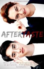 Aftertaste // kaisoo by KaiPenguinSoo