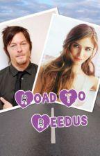 Road To Reedus by brokenscenexx
