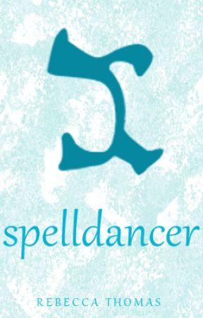 Spelldancer by kirylin