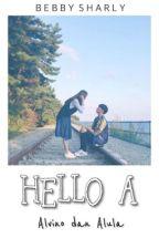 Hello A by BebbySJ