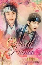 Cursed Prince [Chanbaek] by oohsehunkuco