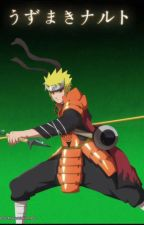 Naruto: Voluntad inquebrantable by epion878