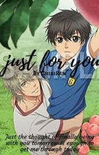 Just for You [Super Lovers] by Chibi-ren