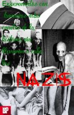 Experimentos con humanos más crueles a cabo los nazis by user69004607
