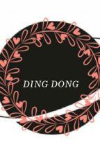 Ding Dong by nurainhaziqah_