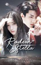Radeon & Stella: Please, Stop the Wind by greek-lady