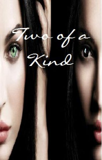 Two of a Kind (Harry Potter Fan Fic)