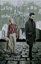 Touch Me ↪ KeyHyun/JongKey by ShiroKimMimi