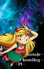 • Star Butterfly vs The Force Of Evil • komiksy pl • by ChlebManV3