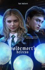 La hija de Voldemort [En edición] by patheticallykat