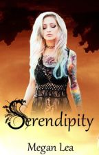 Serendipity Edited by Megan_Lea